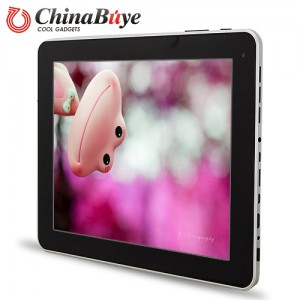 "Планшет Cube U9GT2, 9.7"", 1.5Ghz, 1GB, 16GB, Android 4.0.3, Dual Cam"