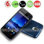 Смартфон Dipper Chili Pepper Q1, 1.3GHz, 3G, Android 4.1, 8.0MP